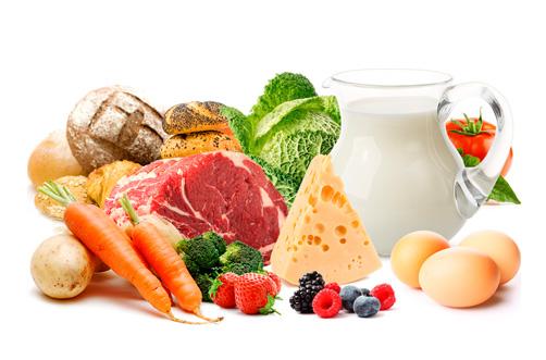 5 главных продуктов для похудения
