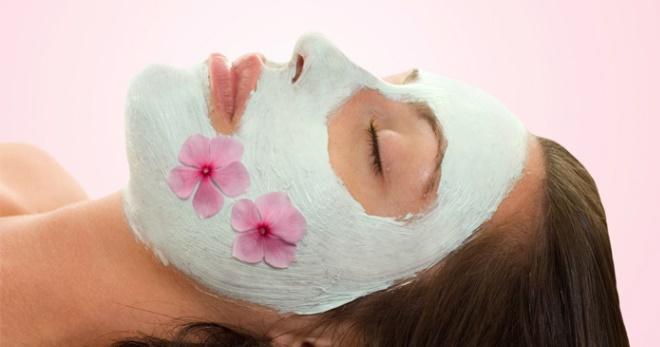 Маска для сужения пор – лучшие рецепты для всех типов кожи