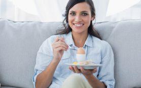 Яичная диета на неделю: экспресс вариант быстрого похудения