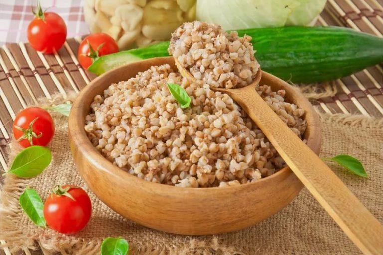 Как правильно худеть на гречке: гречневая диета для похудения