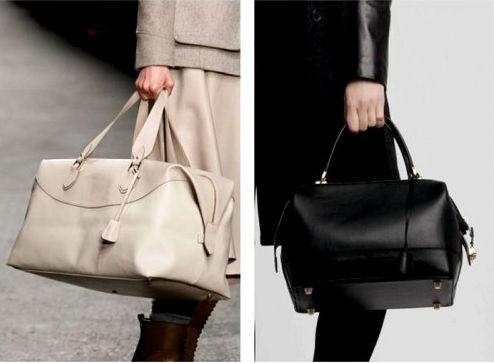 Модные тенденции современности. Выбор аксессуаров