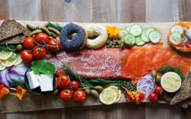 Средиземноморская диета — не диета, а образ жизни