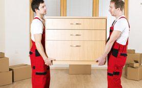 Оптимальная перевозка мебели по Киеву от компании «Meblevozka.kiev.ua»
