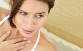 Эффект ботокса: маска для лица с крахмалом