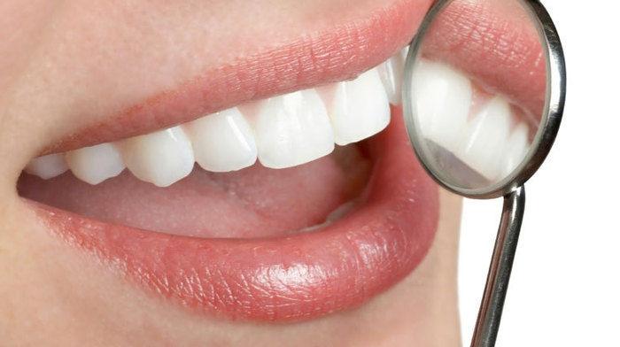 Ах эти зубки, или гигиена полости рта