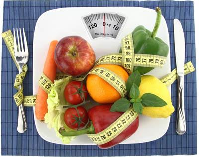 Применяйте диету обдуманно