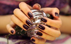Красивые ногти — маникюр в Перми