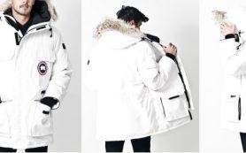 Оригинальные пуховики Канада Гус это уютное и стильное тепло на всю зиму
