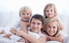 Что такое гармоничные личные отношения в семейной паре?