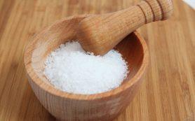 Соль: вред и польза для организма