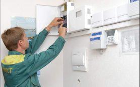 Насколько эффективна охранная сигнализация квартир?
