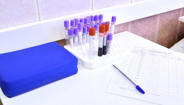 Автоматизация процессов обработки данных клинических исследований