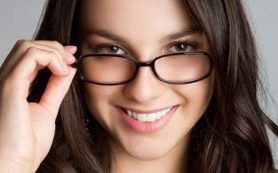 Коррекция астигматизма: как подбираются очки