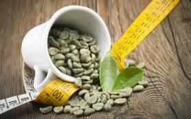 Почему стоит выбрать зеленый кофе для похудения