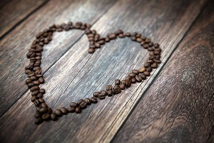 Кофе полезно для сердца: 3-5 чашек в день снижают риск инфаркта