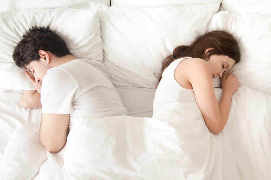 Как подготовиться к первому сексу?