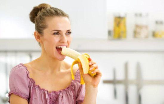 Польза бананов для женщин: калорийность и полезные свойства бананов, нормы употребления