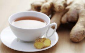 Как похудеть с помощью имбирного чая