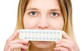 Что делают оральные контрацептивы с вашим организмом?