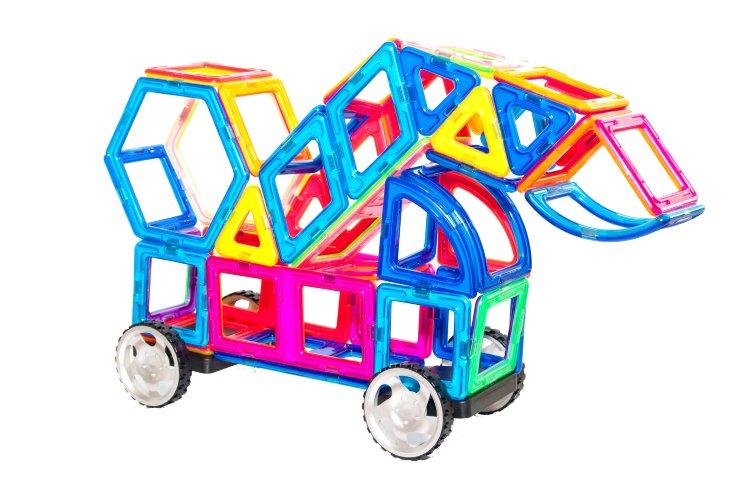 Идеальная игрушка для родителей и их деток