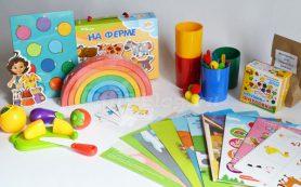 Развивающие игры для детей. Развиваем логику и навыки малыша правильно