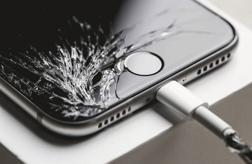 Профессиональный ремонт айфонов от специалистов Pedant
