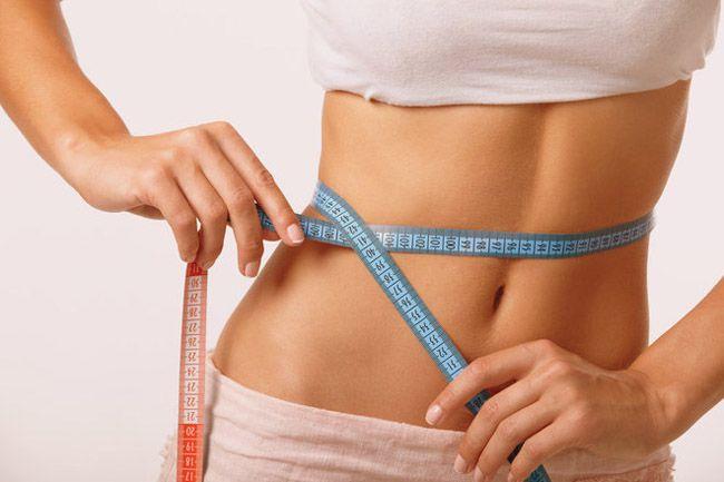 Как избавиться от жира на животе: 7 домашних способов