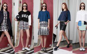 Корейская мода: стиль
