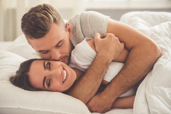Как месяц рождения влияет на сексуальную жизнь?