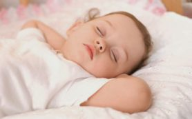 Здоровый сон мамы и малыша: как приучить ребенка засыпать самостоятельно