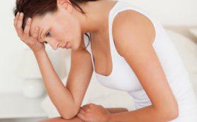 Какие, кроме беременности, бывают причины задержки месячных