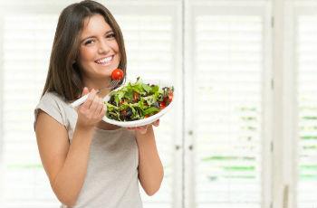 Щелочная диета: правила, меню