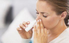 Массаж и другие средства для лечения ринита в домашних условиях