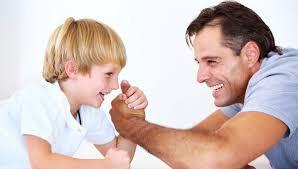 Как воспитать настоящего мужчину
