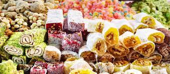Польза сладостей