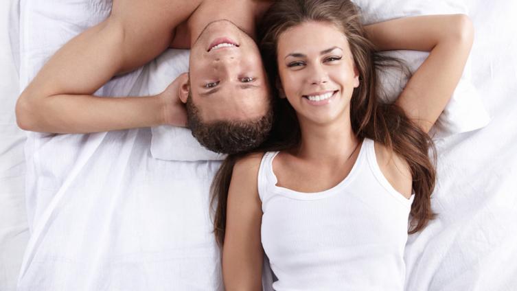 Аргумент в пользу секса