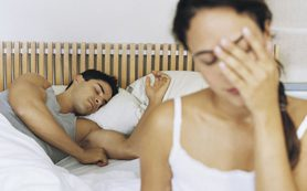 Отсутствие оргазма у женщин