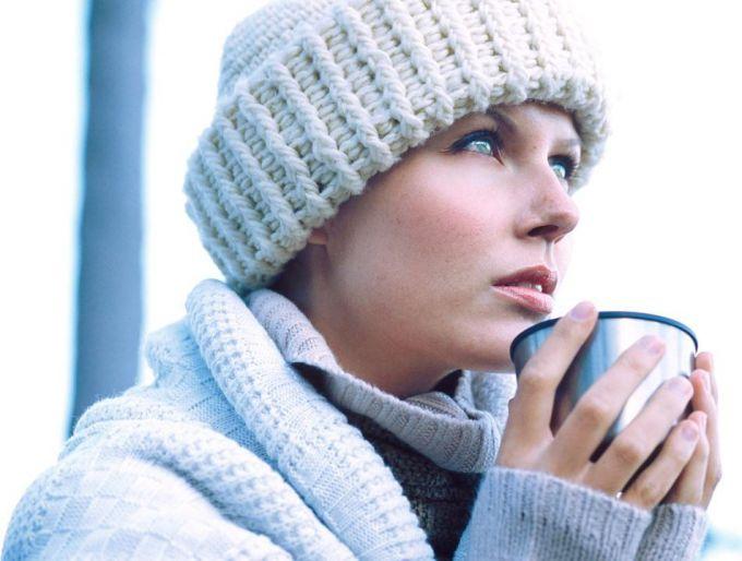 Как побороть зимнюю депрессию