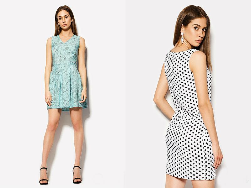 Платья и сумочки – идеальный ансамбль для лета