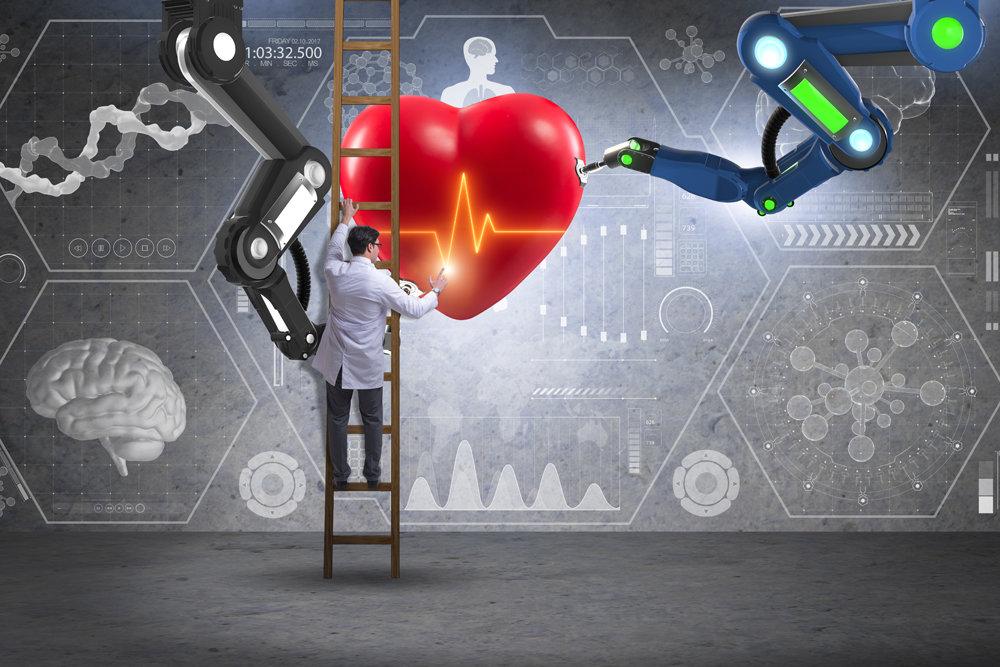 Искусственный интеллект оценит риски для здоровья