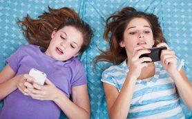 Дети и социальные сети: Советы родителям