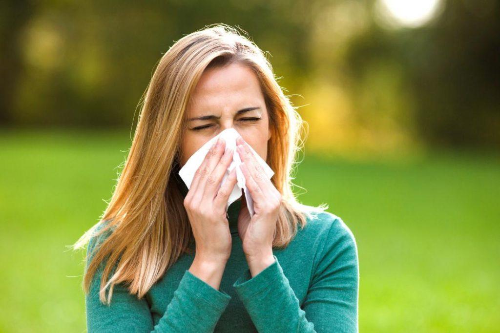 Аллергия или непереносимость?