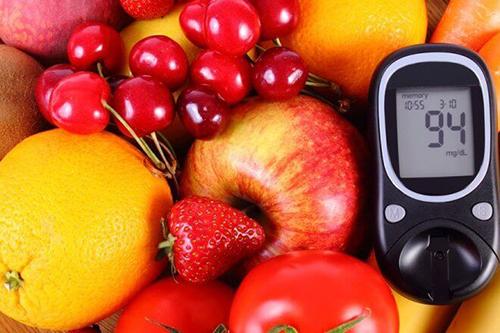 Фрукты и диабет: главные факты
