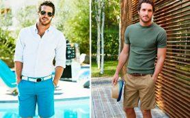 Летние мужские рубашки: стиль летнего гардероба