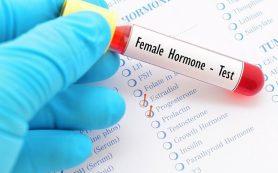 Анализ крови на прогестерон: кому и зачем?