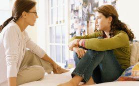Отношения с подростком: кто же избаловал наших детей?