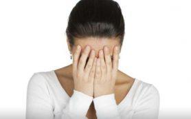 Чувство вины может привести к психическому расстройству