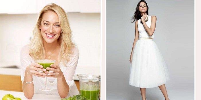 Свадебная диета: как эффективно похудеть за месяц
