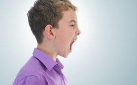 Учим ребенка справляться со стрессом