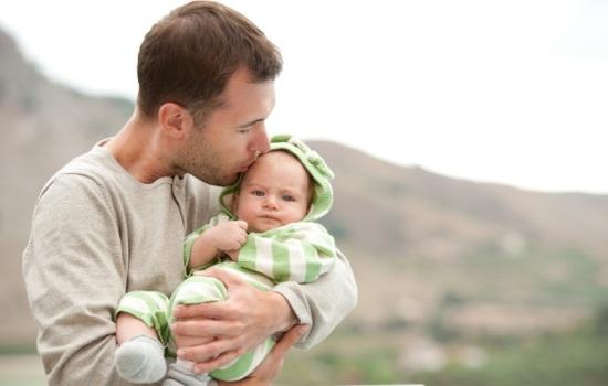 Особенности воспитания младенца-меланхолика